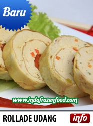ROLLADE UDANG
